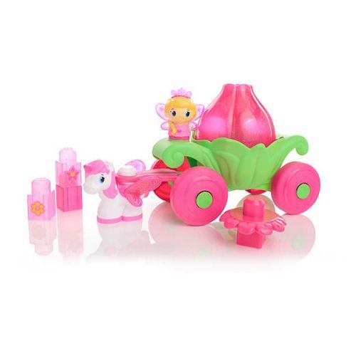 Mega Bloks Lil' Princess Magic Carriage