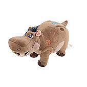 Disney The Lion Guard Talking Soft Toy - Beshte