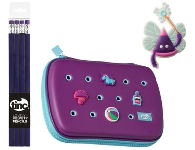 Buds Hardtop Gift Set - Purple/Blue