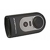 SuperTooth HD Voice Handsfree Bluetooth Car Kit - Black