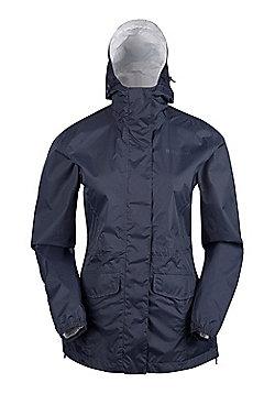Mountain Warehouse Cloud Womens 2.5 Layer Jacket - Grey