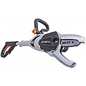 Croc Saw Grab and Cut Electric Chainsaw with 20cm bar