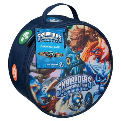 Skylanders Spyrou0027s Adventure - Storage Case  sc 1 st  Tesco & Buy Skylanders Spyrou0027s Adventure - Storage Case from our All Gaming ...