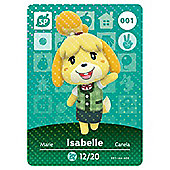 amiibo Animal Crossing Cards