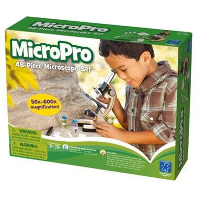 Learning Resources Microscope Scope Set