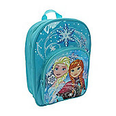 Disney Frozen 'Northern Lights' Arch Pocket Backpack