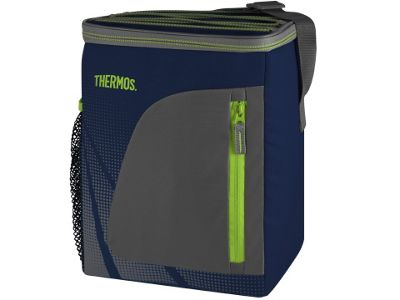 Thermos Radiance Cool Bag, Navy, 12 Can