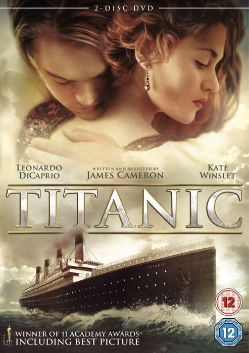 Titanic (DVD)