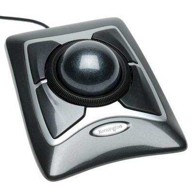 Kensington Expert Mouse 64325 Expert Trackball - Optical