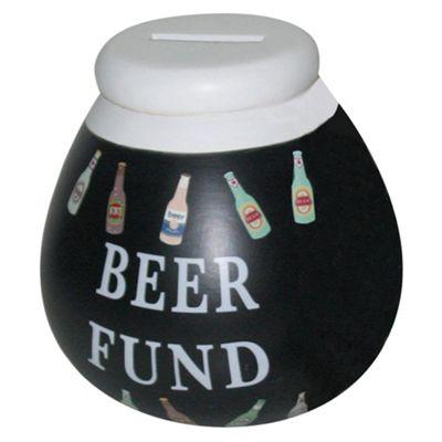 Beer Fund Pot of Dreams