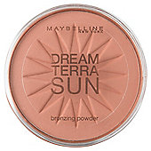 Maybelline Face Ancill Dream Bronzer Golden 03