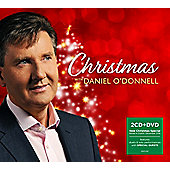Daniel O'Donnell - Christmas (2Cd/Dvd)