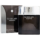 Guerlain Homme Eau de Parfum (EDP) Intense 80ml Spray For Men