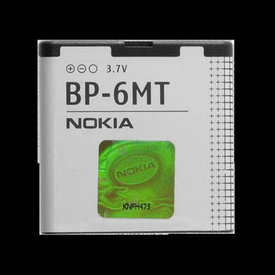 Nokia BP-6MT Mobile Phone Replacement Battery
