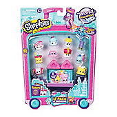 Shopkins 12 Pack - Series 8 Wave 1