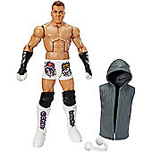 WWE Elite Collection Tyson Kidd Figure