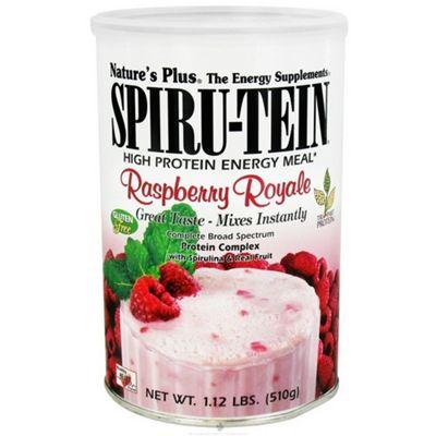 Spiru-Tein Raspberry Royale