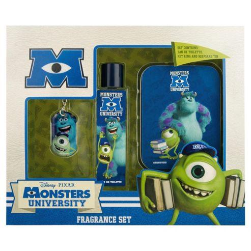 Monster University Fragrance Gift Set