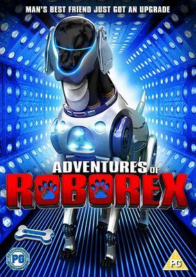 Roborex Dvd