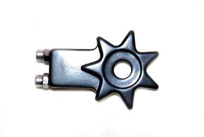Bmx Star Chain Adjusters 10mm