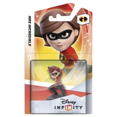 Infinity Mrs Incredible Figure