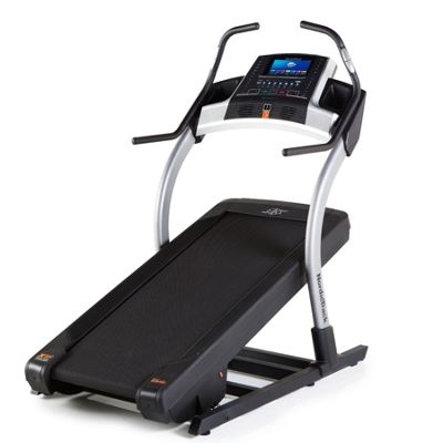 NordicTrack X9i Incline Trainer (with iFit Live)