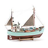 Billing Boats Model Kit Norden Cutter Boat 1:30 scale No.603