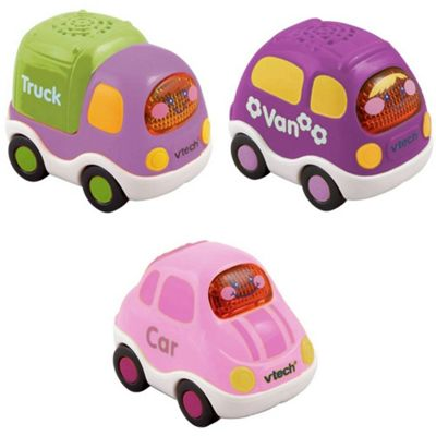 VTech Toot Toot Drivers 3 Pack