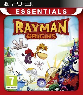 Rayman Origins (Essentials)