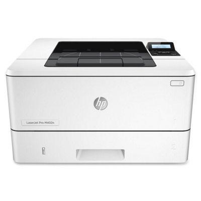 HP LaserJet Pro M402n Mono Printer
