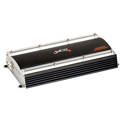 Juice Amplifier Ja1800D