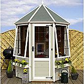 Octagonal Summerhouse Garden Wooden Summerhouse