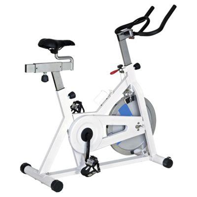 Aerobic Spin Exercise Bike