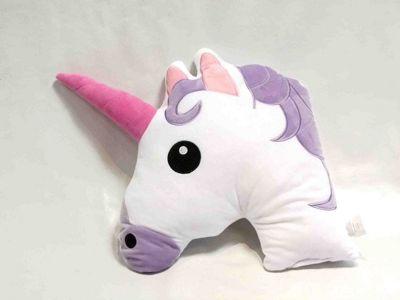 Unicorn Icon Complete Cushion 35cm