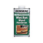 Ronseal WRWH500 500ml Wet Rot Wood Hardener
