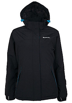 Spirit Womens Ski Jacket - Black