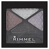 Rimmel Glam Eyes Quad Eyeshadow (023 Beauty Spells)