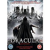 Dracula - Reborn [DVD]
