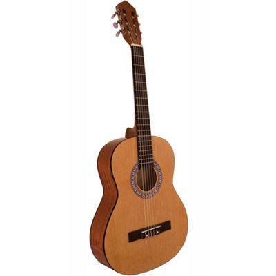 Jose Ferrer Estudiante 1/2 Size Classical Guitar - with 6 Months Free Online Lessons