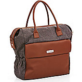 ABC Design Jetset Changing Bag (Walnut)