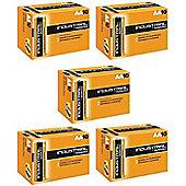 Duracell AA Industrial 50 Alkaline Batteries