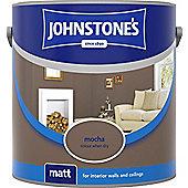 Johnstone's Matt Tester 75ml Mocha