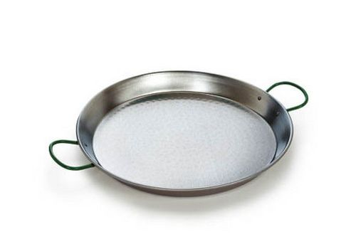 Huge Paella Pan 60cm - for 20 people
