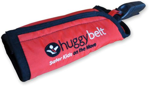 HuggyBelt - Child Safety Seat Belt