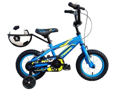 Tiger Gerald Kids Bike 16