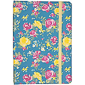 Trendz Yellow Rose 9-10 Inch Tablet Case
