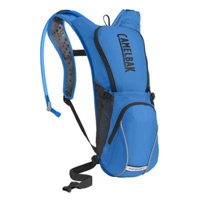 Camelbak Ratchet 3L Hydration Pack Blue/Black