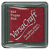 Versacraft Ink Pad Poppy Red