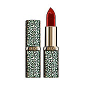 LOreal Paris Color Riche Lipstick (392 Tanzania Rubis)