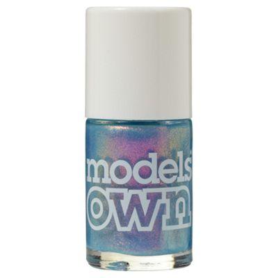 Models Own Nail Polish - Indian Ocean
